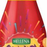 Nowość! Gwiazda każdej imprezy - Oranżada Hellena Party